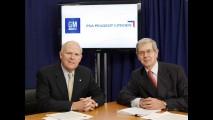 UE aprova empréstimo de 7 bilhões de euros para a PSA