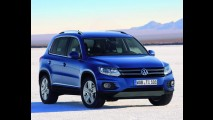 Volkswagen Tiguan pode ser produzido nos Estados Unidos