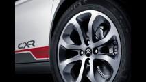 Salão de Pequim: Citroën C-XR, irmão do 2008, seria boa opção para o Brasil