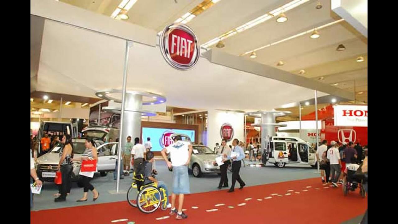 Governo prorroga isenção de impostos para compra de carros por portadores de deficiências