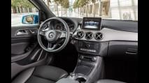 Mercedes Classe B Electric Drive 2014