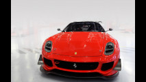 Asta Ferrari per l'Emilia: i lotti
