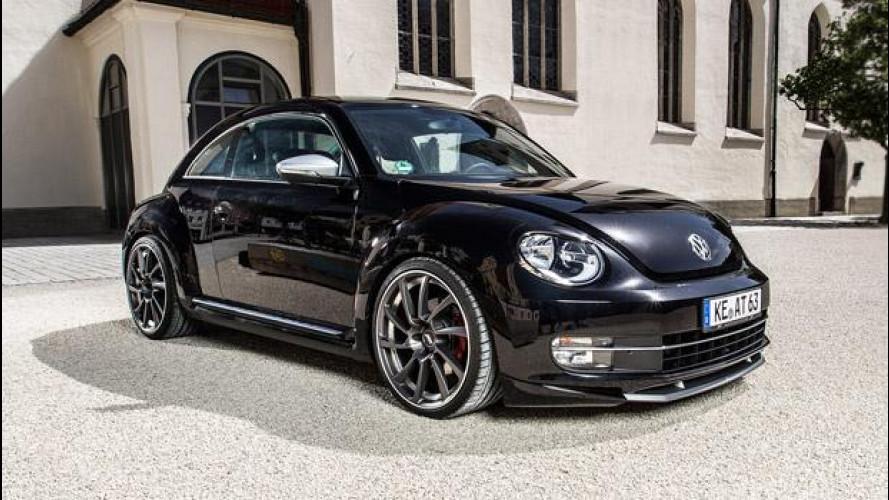 ABT Volkswagen Maggiolino