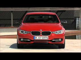 2012 BMW 3-Series - Sport, Luxury & Modern Line
