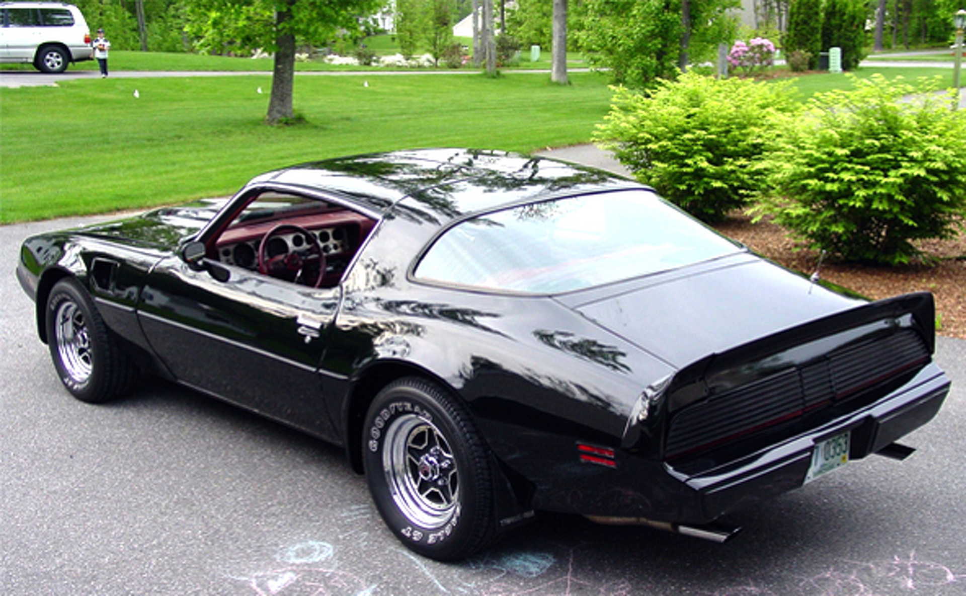 Your Ride: 1979 Pontiac Firebird Trans Am