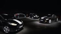 Ford France fête les 50 ans de la victoire au Mans