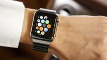 Of course the Bentley Bentayga has its own Apple Watch app
