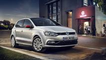 VW Polo gets thumping 300-watt Beats audio system