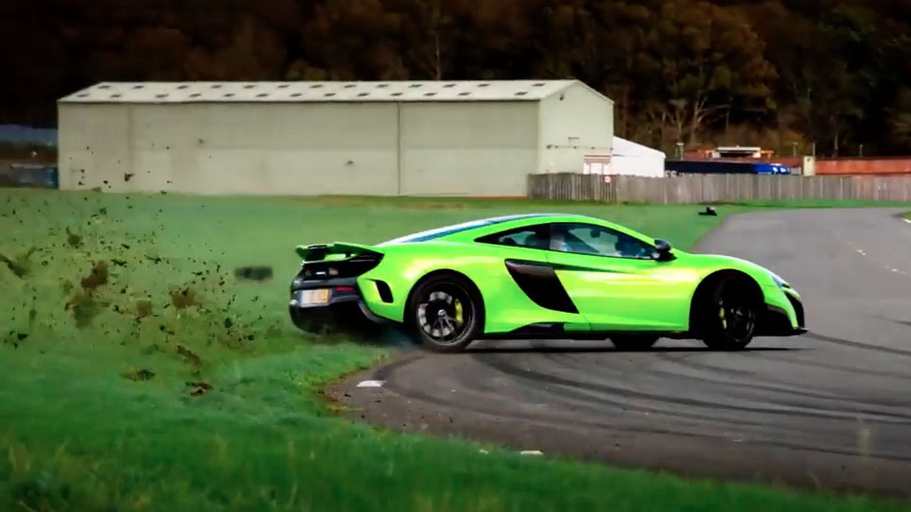 Top Gear Extended Trailer