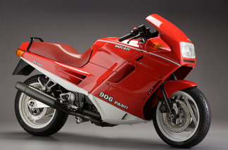 Massimo Tamburini, One of the World's Most Influential Motorcycle Designers, Dies at 70