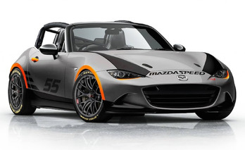 New Mazda MX-5 Miata Gets Some Gnarly Virtual Makeovers