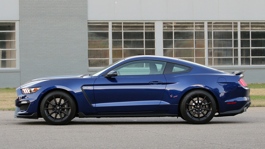 2016 Shelby Gt350 Owners File Class Action Lawsuit Against