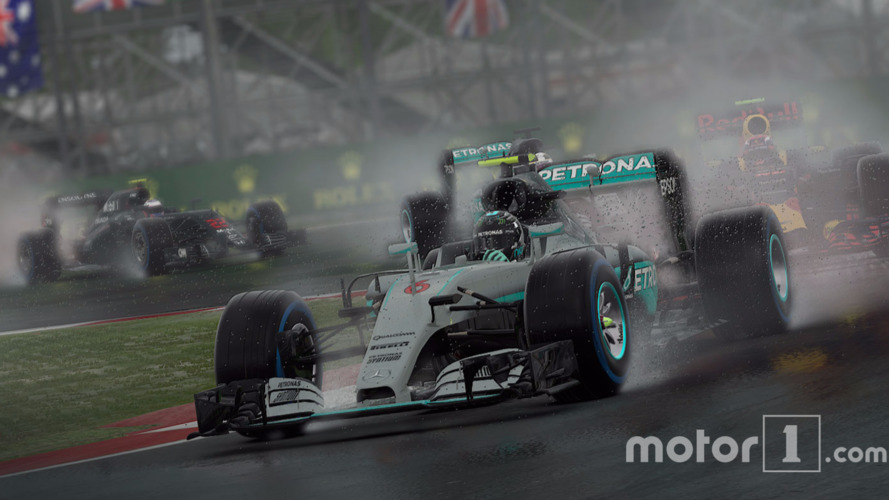 Test - F1 2016, l'essai transformé de Codemasters