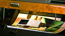 BMW New Interface for iPod