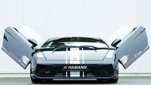 HAMANN wing doors for the Lamborghini Gallardo