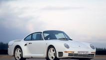 Porsche 959 (model year 1986)