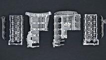 lightweight aluminium construction