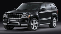 Startech Tuning for new Jeep Grand Cherokee