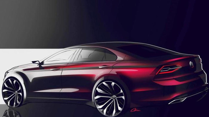 Larger next-gen Volkswagen Jetta expected to get four-door coupe body style