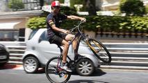 Daniel Ricciardo 22.05.2013 Monaco Grand Prix