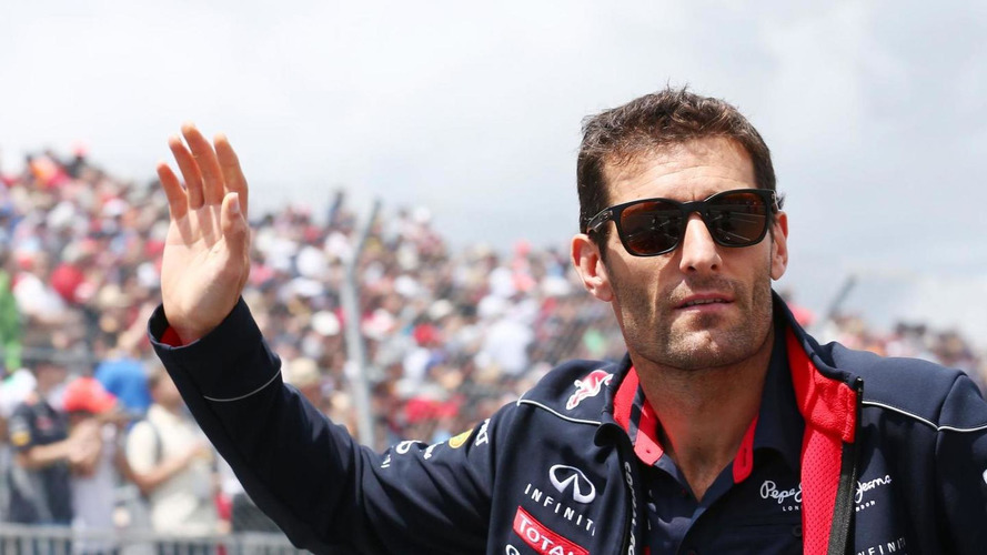 Le Mans would welcome Mark Webber - McNish