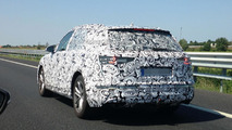 Audi Q7 e-tron coming later this year or early next year - report