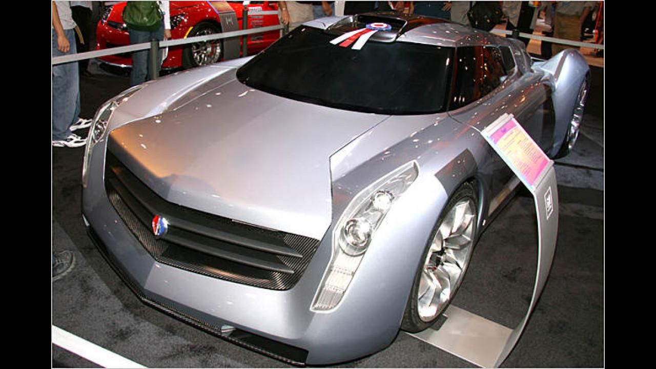 GM EcoJet Concept