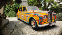 Rolls-Royce Phantom V 1965 de John Lennon
