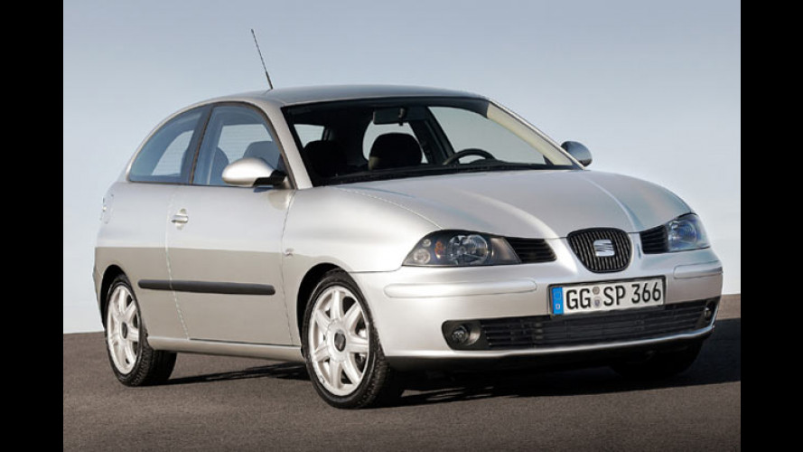 Seat Ibiza Sport: Dickes Plus an Ausstattung