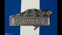 Cunningham C-3 Coupe