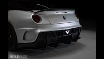 Vorsteiner Ferrari 599 VX
