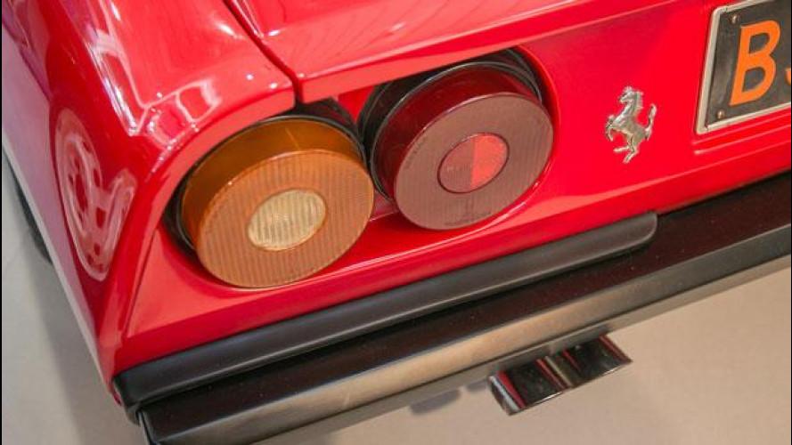 Ferrari, un'esplosione di Cavallini… rampanti