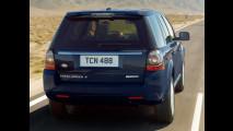 Land Rover Freelander 2 HSE Luxury