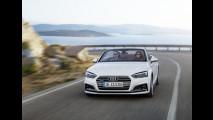 Nuova Audi A5 Cabriolet 001