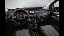 Fiat Qubo restyling