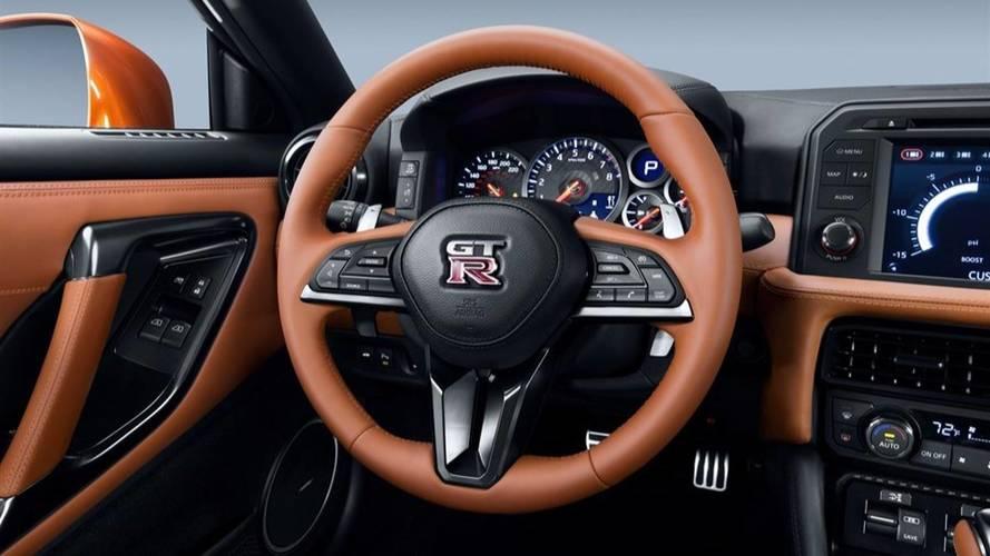Nissan GT-R B.R.M. Edition