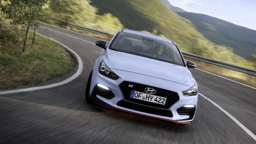 Hyundai N songe à produire son propre modèle