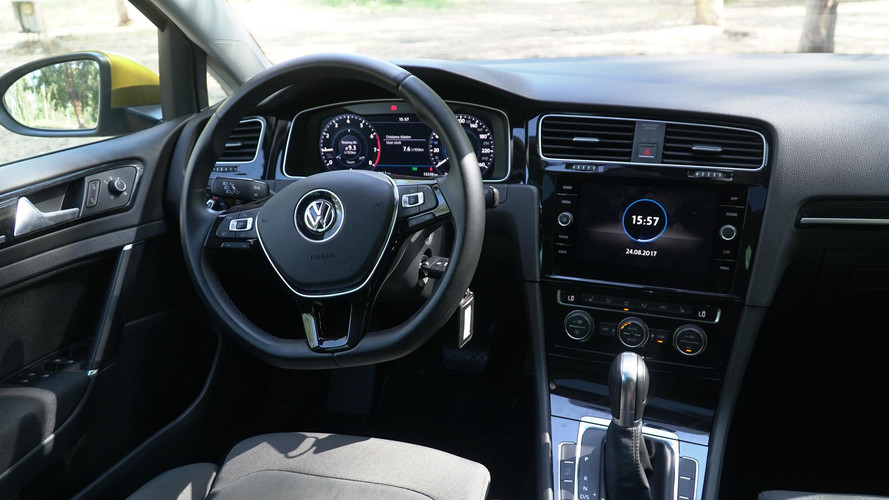 2017 Volkswagen Golf 1.4 TSI Highline - Neden Almalı?