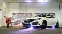 Honda Type R Fireblade Anniversary