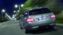 BMW M5 Touring Unveiled