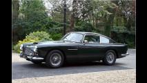 Aston Martins versteigert