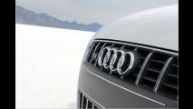 Autonomer Audi