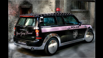 Ein Auto für Katy Perry