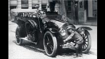Ein Jahrhundert Audi