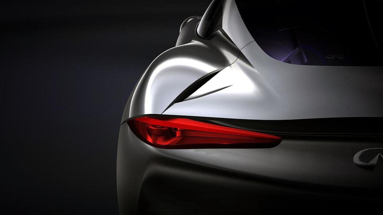 Infiniti Sports Car Concept - 17.11.2011