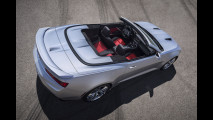 Nuova Chevrolet Camaro Cabrio