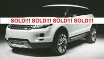 Ford sells Jaguar, Land Rover