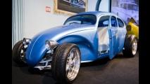 Volkswagen Beetle Volksrod