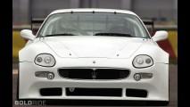Maserati Trofeo Light