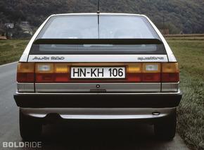 Audi 200 Avant